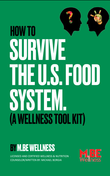 View How To Survive the U.S Food System. by Michael Borgia