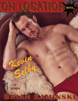 Issue 32. Kevin Selby - On Location by Brian Kaminski book cover