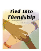 Tied Into Friendship book cover