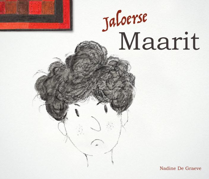 View Jaloerse Maarit by Nadine De Graeve
