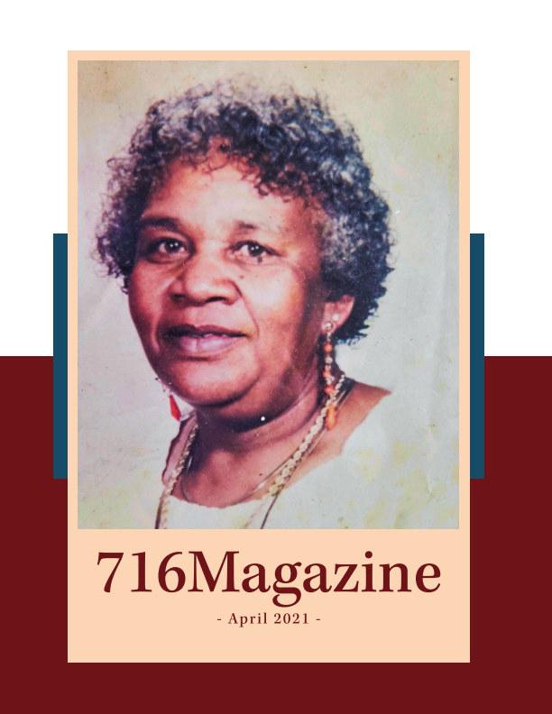 Visualizza Seven16 Magazine di TSM Ent3rprise, LLC