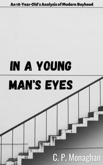 Ver In a Young Man's Eyes por C. P. Monaghan