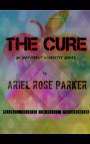 The Cure Book III: Phoenix book cover