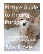 Picture Guide to Finding Purpose book cover