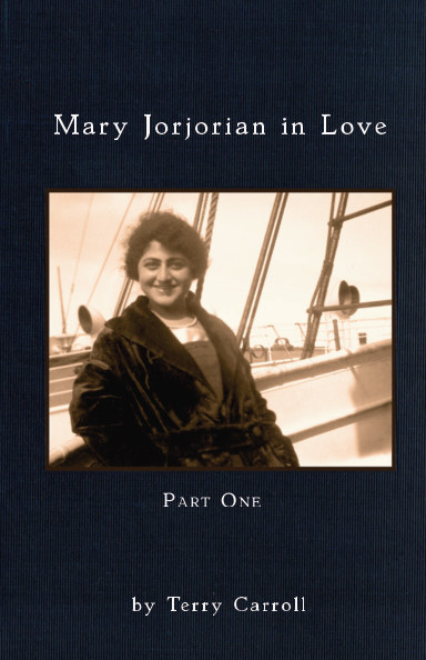 View Mary Jorjorian in Love by Terry Carroll