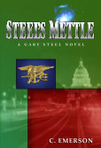 Steel's Mettle book cover