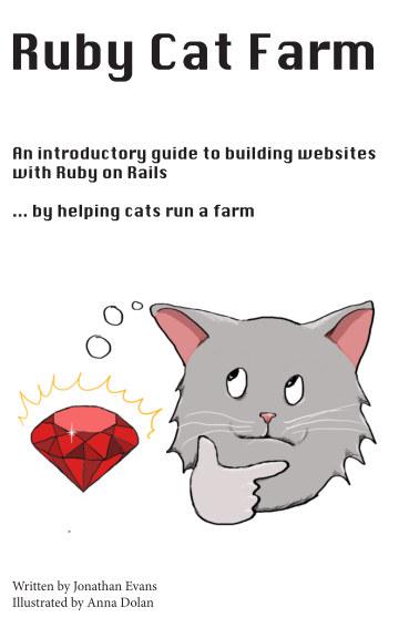 Ver Ruby Cat Farm por Jonathan Evans