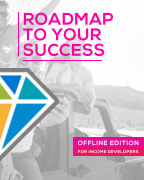 Roadmap to Your Success — Offline Edition book cover