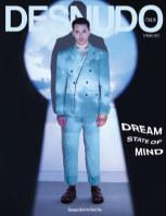 Desnudo Magazine Italia Issue 10 - Giuseppe Giofrè Cover book cover