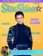 StarShine Magazine * Spring 2021/Issue 002 book cover