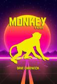 Monkey: A Novel (Hardcover) book cover