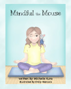 Mindful the Mouse book cover
