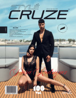 APRIL 2021 Issue (Vol: 108) | STYLÉCRUZE Magazine book cover