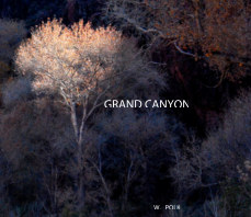 Grand Canyon book cover