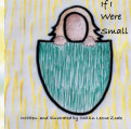 If I Were Small book cover
