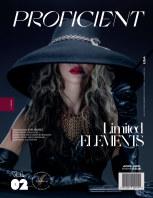 Proficient (VOL - 02) book cover