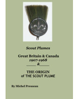 Scout Plumes book cover