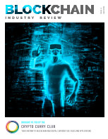 Blockchain Industry Review, Issue 4, April 2021 book cover