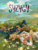 Syzygy Vol. 1 book cover