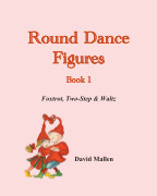 Round Dance Figures - Book 1 book cover