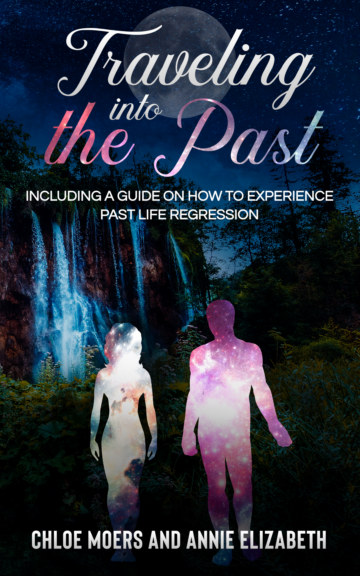 View Traveling Into the Past by Chloe Moers/ Annie Elizabeth