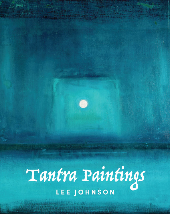 View Tantra Paintings by Lee Johnson
