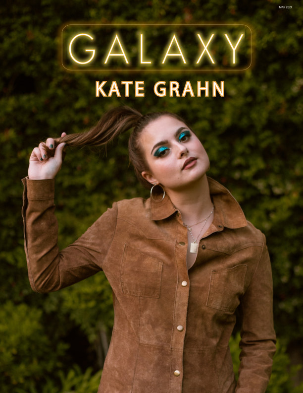 View Galaxy Magazine May 2021 by Yising Kao