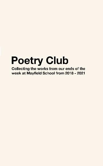 Bekijk Poetry Club op Tahmid Rahman