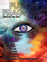Fusion Fragment #6 book cover