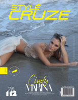 MAY 2021 Issue (Vol: 112) | STYLÉCRUZE Magazine book cover