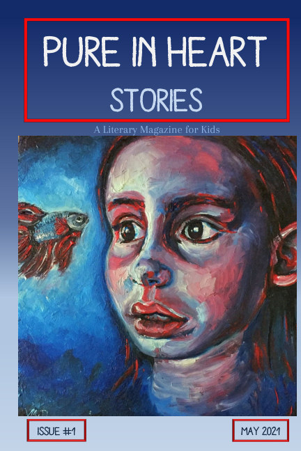 View Pure in Heart Stories by Veronica McDonald, Editor