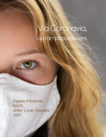 Via Coronavia book cover