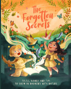The Forgotten Secrets book cover