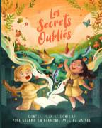 Les Secrets Oubliés book cover