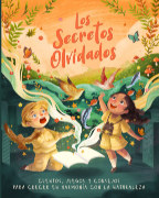 Los Secretos Olvidados book cover