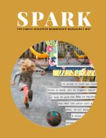 SPARK No. 87 book cover