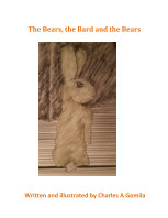 The Bears, the Bard and the Bears book cover