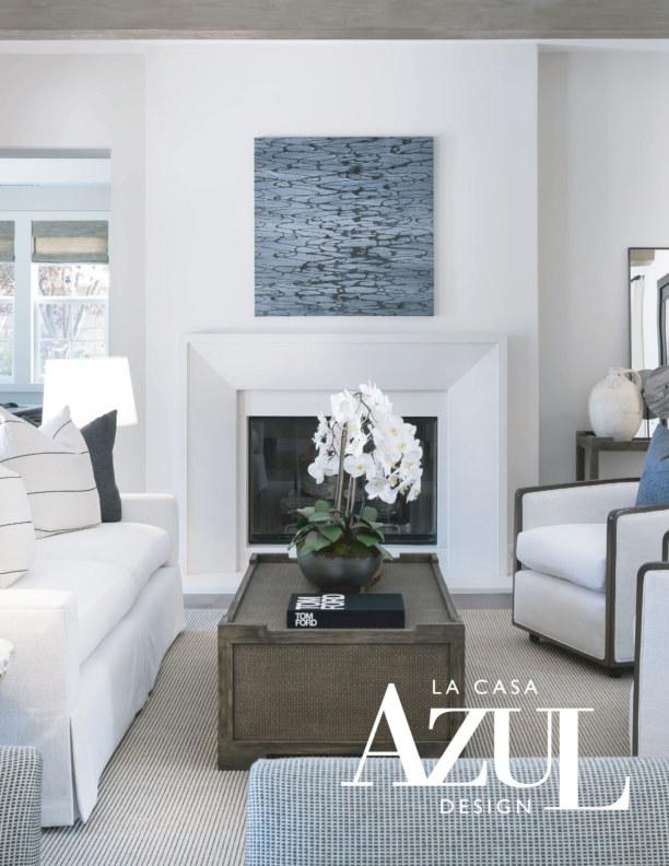 View La Casa Azul Design by Juaneice Munoz