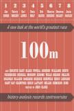 100m book cover