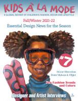 Kids à la Mode #7 book cover