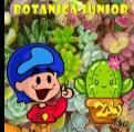 Zuby Tales - Botanica Junior book cover