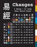 易經 • Changes • I Ching • Yi Jing book cover