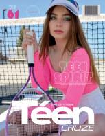 JUNE 2021 Issue (Vol: 61) | TÉENCRUZE Magazine book cover