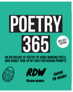 Poetry 365 - April 2021 Edition book cover