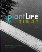 Plant Life in the City Hardback book cover