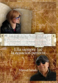 Ella siempre fue la ecuación perfecta book cover