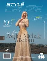 JUNE 2021 Issue (Vol: 116)   STYLÉCRUZE Magazine book cover