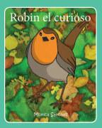 Robin el curioso book cover