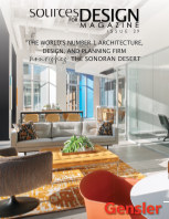 Sources for Design Issue 29: Gensler book cover