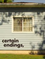 certain endings book cover
